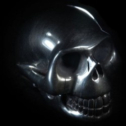 New skull Hematiet