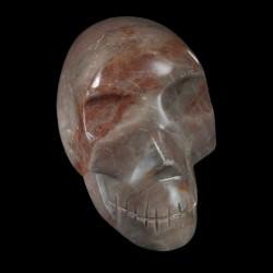Dolomiet-alien-schedel