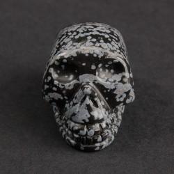 Obsidiaan sneeuwvlok
