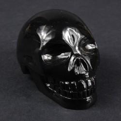 Chalcedon zwart