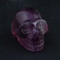 Fluoriet schedel