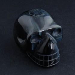 Blauw-Valkenoog-schedel