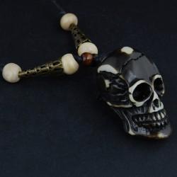 Yak-been schedel