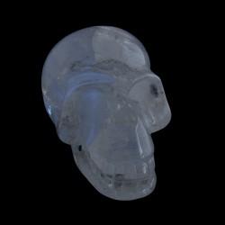 New skull Bergkristal