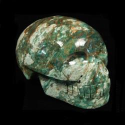 Prasem Opaal