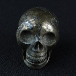 Pyriet schedel