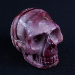 Mookaiet schedel