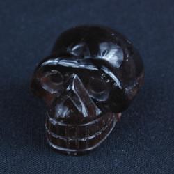 Rookkwarts schedel