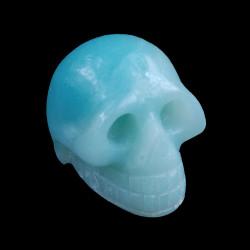 Amazoniet schedel