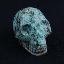 Tibetaans Turkoois schedel