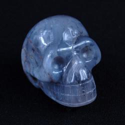 dendriet-agaat-schedel