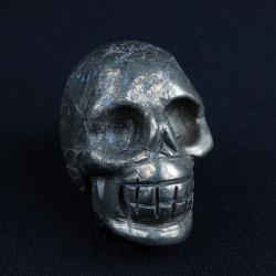 apachengoud Pyriet schedel