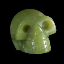 Feldspar-veldspaat-schedel