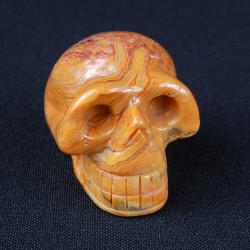 crazylace-agaat- schedel